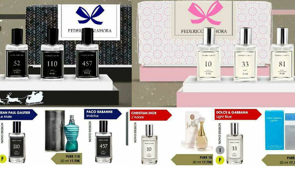 perfumes Fm WORLD PORTUGAL